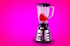 Woman Ruins Ex On Craigslist After Receiving Blender As Breakup Gift