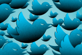 Study: New AI Can Seek Out Violent Groups On Twitter