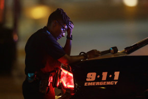 Dallas Is Deadliest Attack Targeting Police In Generations