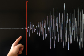 Google Can Tell You About That Earthquake You Felt