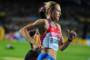 Russian Doping Whistleblower Gets A Pass