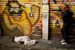 Rio's Crack Epidemic Is Made Worse By The Olympics