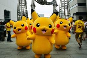 Pokémon Go Has Infected Baseball, The End Is Nigh