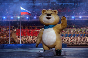 Russia Reacts To Doping Report With Memes Because Why Not?