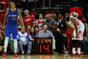 The NBA's New Shot Clocks Are Pretty Damn Cool