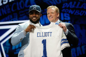 Cowboys Fans Rush To Defend Alleged Woman Beater