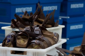 Birkenstock Walks Away From Amazon Over Counterfeit Goods