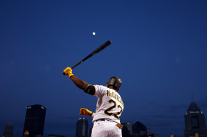 Pirate Tech: How One MLB Team Uses Data From Wearables