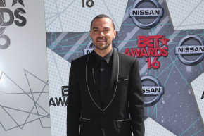 Petition Won't Get Jesse Williams Fired From Grey's Anatomy