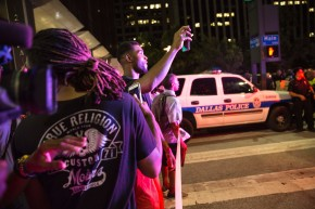 Livestreams Told The Story Of The Dallas Shootings As They Happened