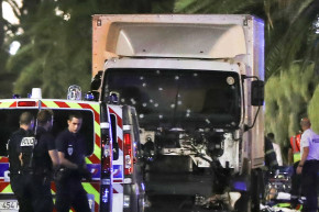 Terror By Truck: The Newest Weapon Of Mass Destruction
