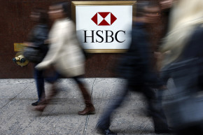 OurMine Hackers Claim Attack On HSBC's Servers