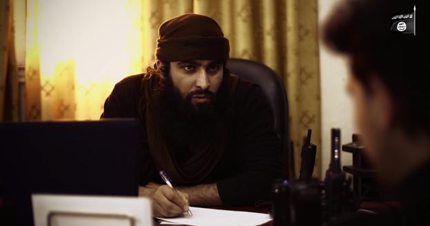 ISIS Millennial Propaganda Raqqa 5