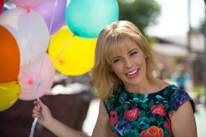 How 'Lady Dynamite' Helps Fans Cope With Mental Illness