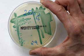 Superbugs Would Exist Even If We Stopped Abusing Antibiotics