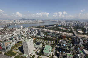 South Korea, Netherlands In A Race To Be The First IoT Country
