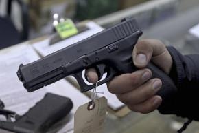 Munich Shooter Spotlights Dark Net Gun Sales