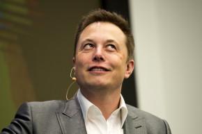 Elon Musk Unveils Tesla's Second 'Master Plan'