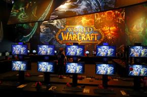 World of Warcraft Will Punish Trolls With Mandatory Silence