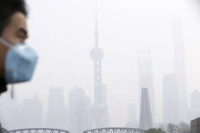 New AI Can Predict When It Will Be Too Smoggy To Go Outside