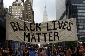 Asian Americans Write Letter To Families On Why Black Lives Matter