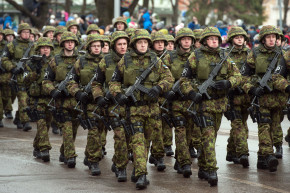 NATO Summit Revives Cold War Discourse in Russia