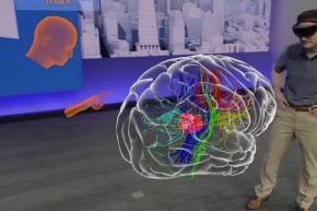 Mixed Reality Can Make Every College Class Extremely Cool