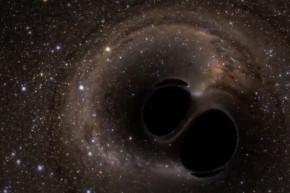 What Happens When Black Holes Collide
