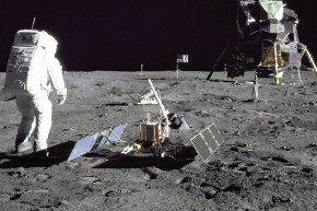 Deep Space Astronauts Are More Likely To Develop Heart Disease