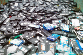 The VCR Is Dead