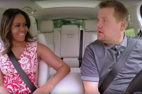 Carpool Karaoke Is About To Become A Series