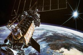 U.S. Air Force Scraps $500 Million Space Satellite