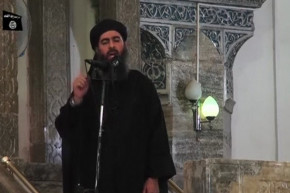 ISIS Releases Promotional 'Documentary'
