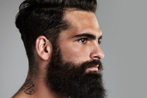 Are Beards Gross? Scientists Finally Answer