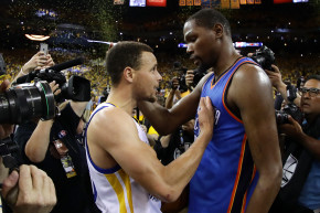 Pissed Off Fans Are Savaging Kevin Durant's Restaurant