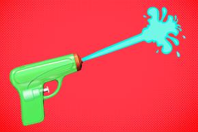 Apple Will Get Rid Of The Gun Emoji