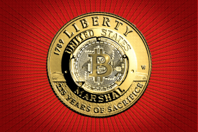 US Marshals Are Auctioning Off $1.6 Million Criminal Bitcoin