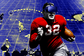 Battlefield To Playing Field: How Virtual Reality Took Over Sports