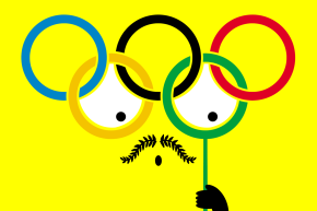 The Rio Olympics' Legacy Is A Cyber-Surveillance State