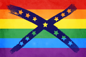 Racism & Rainbows: How Neo-Nazis Are Flirting With The LGBT Community