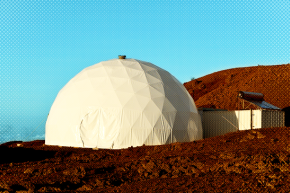 Year-Long Mars Simulation To See If 'Astronauts' Would Fight Concludes