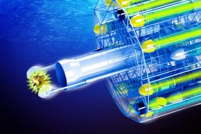 This Underwater Robot Shocks Fish To Death