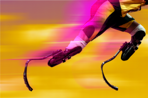 Tech Doping: How Paralympic Sprinters Game The System