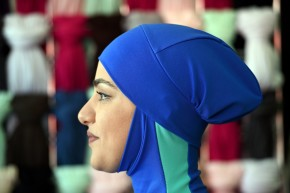 The Burkini Controversy Reaches Italy, Via Facebook