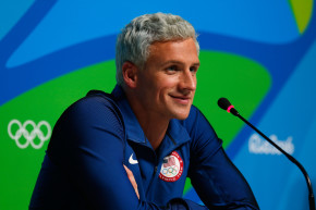 Ryan Lochte Is A Criminal Mastermind And Other Conspiracy Theories