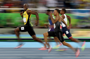Usain Bolt Could Beat Most Future Human Sprinters, Too