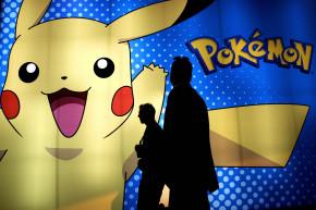 Pokémon No: Rio Olympics Will Be A Pokémon-Free Zone