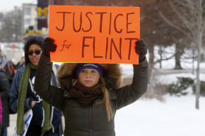 The Flint Water Crisis Will Cost Michigan At Least $400 Million