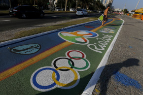 US Olympic Committee Sued Over Its Dumb Twitter Policy