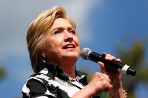 Clinton Blames Russia For DNC Hacks